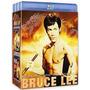 Bluray Coleção Bruce Lee Completo - Full Hd - Fete Gratis