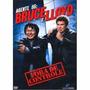 Dvd Agente 86 - Bruce E Lloyd - Fora De Control (semi Novo).