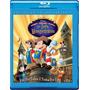 Três Mosqueteiros, Os - Disney - Blu Ray Dub/leg, Lacrado