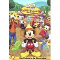 Dvd Rodeio Dos Números A Casa Do Mickey Mouse Disney