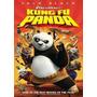 Dvd Kung Fu Panda - Original - 85218