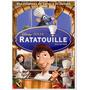Dvd Ratatouille Usado Original