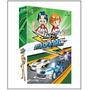 Box Race-tin - Flash & Dash Box Vol. 02 Com 03 Discos