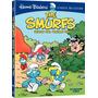 Dvd Box Os Smurfs Desenho Animado