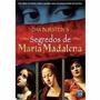 Dvd Segredos De Maria Madalena