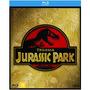 Blu-ray Jurassic Park- Trilogia (lacrado)