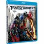 Blu Ray Lacrado Transformers O Lado Oculto Da Lua