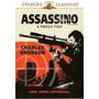 Policial Aventura Dvd Charles Bronson Assassino A Preço Fixo