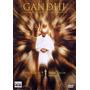 Dvd Gandhi Seu Triunfo Mudou O Mundo Para Sempre (original)