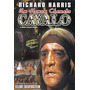 Dvd Um Homem Chamado Cavalo - Richard Harris - Frete Grátis