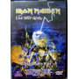 Dvd / Filme - Iron Maiden - Live After Death
