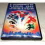 Dvd - O Julgamento Da Liga Da Justiça