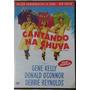 Cantando Na Chuva - Dvd Duplo: Edição Comemorativa 50 Anos