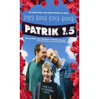 Patrik 1.5 Dvd Gay Adoção Sueco