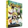 Zatchbell - Senhor Das Trevas Do Castelo Maldito Vol.6 - Dvd