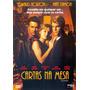 Dvd Original Seminovo - Cartas Na Mesa - Rounders