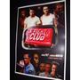 Clube Da Luta Poster Cartaz Do Filme Fight Club Brad Pitt