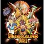 Coleção De Dvds Dinossauro Rei Dublado Português
