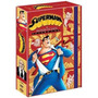 Box - Superman - Série Animada - Vol 1 - Lacrado