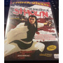 Dvd Os Invasores De Shaolin -china Video Raro - Dublado