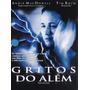 Dvd Gritos Do Além - Original E Lacrado