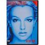 Britney Spears In The Zone - Dvd Original