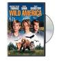 Dvd Uma Aventura Na América Selvagem - Leg Em Pt - Lacrado