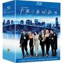 Blu-ray: Friends - A Série Completa - 1ª A 10ª Temporadas