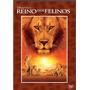 Dvd Reino Dos Felinos