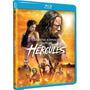 Blu Ray Hércules Lacrado Áudio E Legendas Português-br
