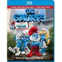 Os Smurfs Blu-ray Seminovo
