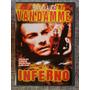 Jean-claude Van Damme - Inferno - Filme - Dvd