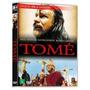 Dvd - Tomé - Coleção Bíblia Sagrada - Lacrado