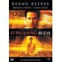 Dvd O Pequeno Buda - Keanu Reeves - Lacrado Original