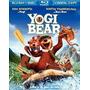 Yogi Bear, Blu Ray Original