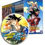 Dragon Ball + Z + Gt + Kai + Filmes E Especiais Dvd Completo
