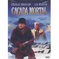 Dvd Caçada Mortal Charles Bronson Ação Alaska Assassinato