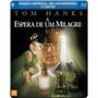 Espera De Um Milagre - Blu Ray Duplo, C/luva, Dub/leg