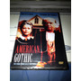 Dvd Os Anfitriões - 1987 - American Gothic - Legs Pt