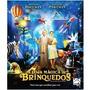 Blu Ray A Loja Mágica De Brinquedos