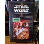 Vhs Star Wars A Ameaça Fantasma
