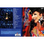 Box Ivete Sangalo: Madison Square Garden, Dvd + Cd