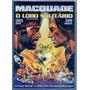 Dvd Macquade-o Lobo Solitario-chuck Norris/david Carradine