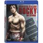Rocky Um Lutador (oscar De Melhor Filme - 1976) Novo Lacrado