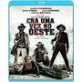 Blu-ray Era Uma Vez No Oeste - Charles Bronson, Henry Fonda
