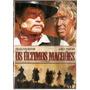 Dvd - Os Últimos Machões - Charlton Heston - Lacrado