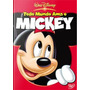 Dvd Raro Novo Todo Mundo Ama O Mickey Frete Gratis Infantil
