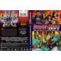 Dvd Scooby-doo E Kiss: O Mistério Do Rock And Roll - 2015