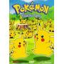 Pokémon: Pikachu Party, Inglês