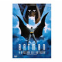 Dvd Batman A Máscara Do Fantasma - Animação